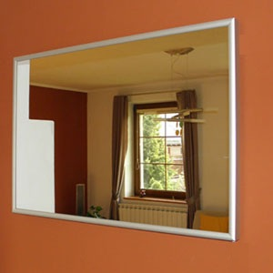 miroir chauffant infrarouge first heating et infra crystal. Black Bedroom Furniture Sets. Home Design Ideas
