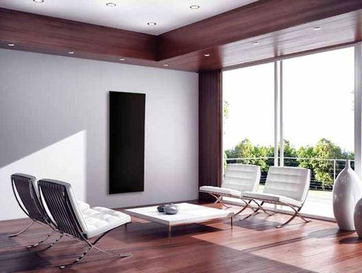 Chauffage INFRA CRYSTAL UNI pour murs et plafonds